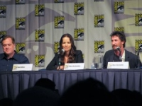 Falling Skies ComicCon02 Comic Con 2011: il panel di Falling Skies