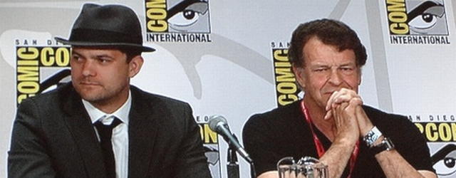 Comic-Con 2011: Il panel di Fringe