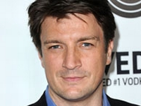 Nathan Fillion Comic Con 2011: Nathan Fillion di Castle