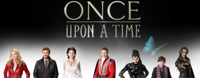 Comic-Con 2011: Il panel di Once Upon A Time
