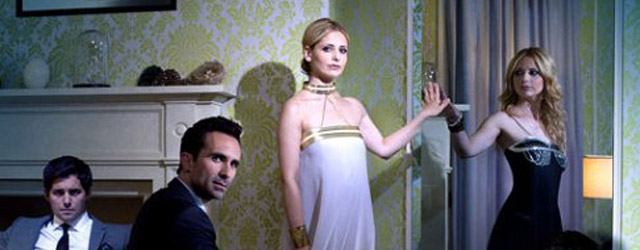Ringer – 1.03 If You Ever Want a French Lesson