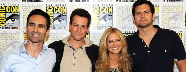 Comic-Con 2011: Il panel di Ringer
