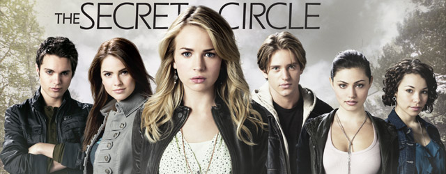 Comic-Con 2011: il panel di The Secret Circle