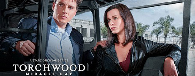 Torchwood:Jane Espenson difende 'Miracle day'