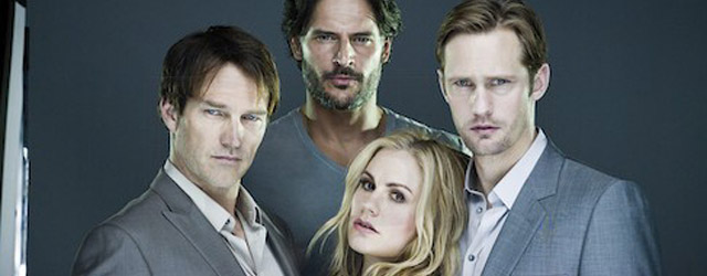 Alan Ball: True Blood tornerà per una 5a stagione
