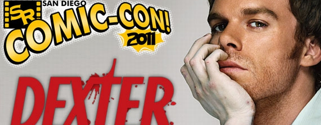 Comic-Con 2011: il panel di Dexter