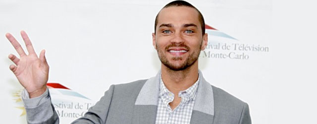 Intervista a Jesse Williams di Grey's Anatomy