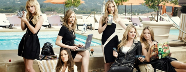 "Comic-Con 2011: Le 6 donne ""most wanted"" della TV"
