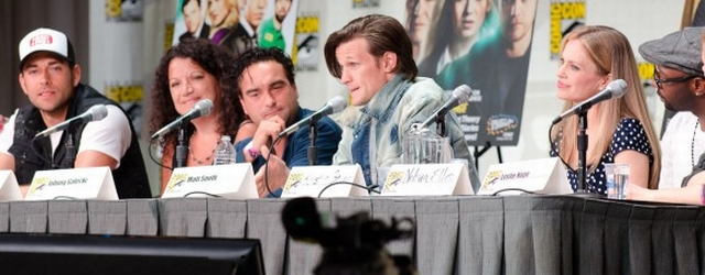 Comic-Con 2011: il TV Guide Fan Favourite panel