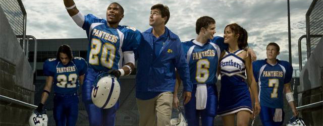 Friday Night Lights: cosa pensa Scott Porter del possibile film sulla serie tv