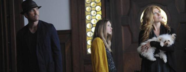 American Horror Story: Taissa Farmiga potrebbe tornare nella terza stagione