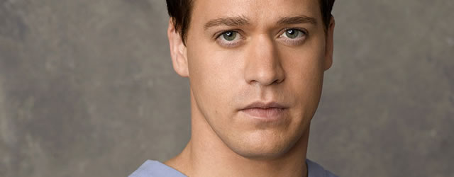 T.R. Knight, dopo Grey's Anatomy arriva Law & Order SVU