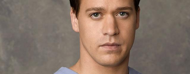 T.R. Knight, dopo Grey's Anatomy arriva Law & Order SVU