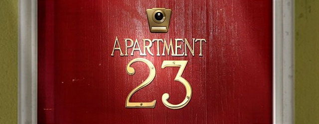 Don't Trust the B. in Apartment 23: James Van Der Beek entra nel cast di Friends With Better Lives