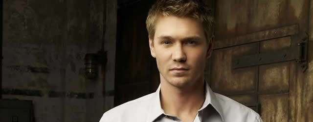 Chad Michael Murray nel pilot Scruples