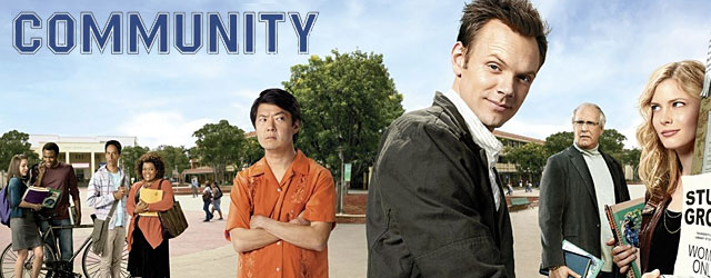 Comic-Con 2013: il panel di Community