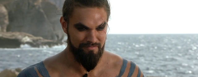 Game of Thrones: Jason Momoa nel thriller Wolves