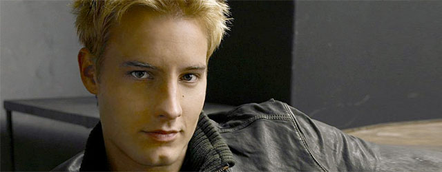 Justin Hartley e Jeff Fahey guest-stars in Chuck