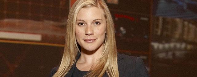 Katee Sackhoff nel cast di Longmire