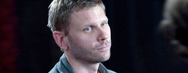 Mark Pellegrino torna a Being Human