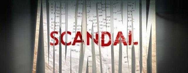 Scandal: Jasika Nicole di Fringe sarà guest star nell'episodio 2.19
