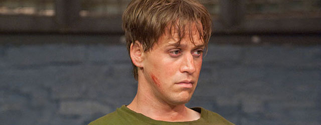T.R. Knight torna in tv con Law & Order