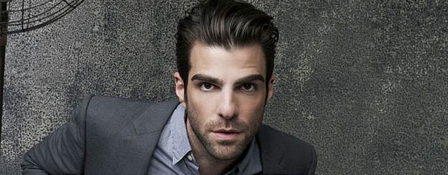 Zachary Quinto torna in tv in American Horror Story di Ryan Murphy