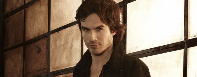 Ian Somerhalder, la star di The Vampire Diaries nel video musicale Blind Love di Dima Bilan