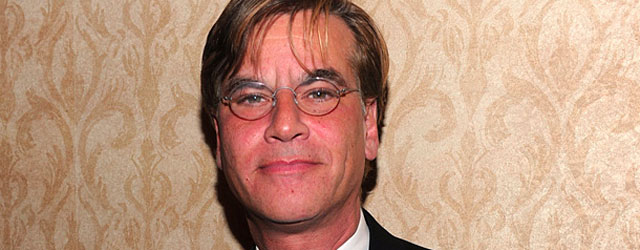 Aaron Sorkin sar guest star ne I Simpson
