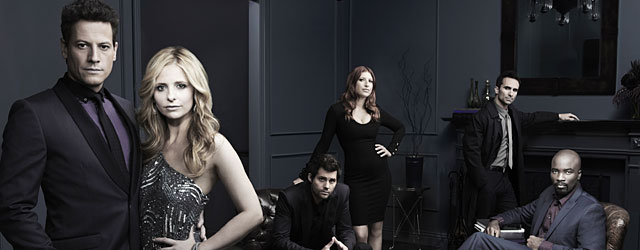 Ringer 1.02 – She is Ruining Everything