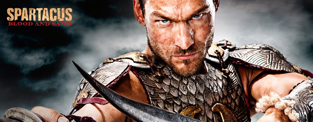 Starz: un tributo a Andy Whitfield