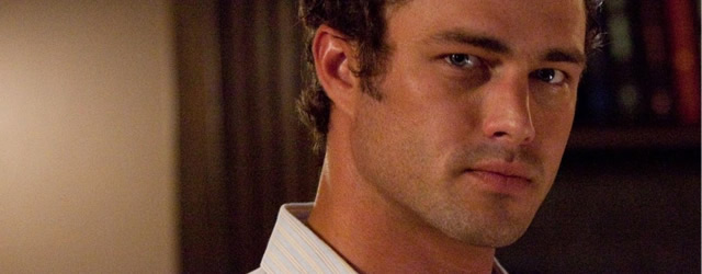 Taylor Kinney, da Vampire Diaries a Dating Rules From My Future Self