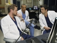greys anatomy 8x04 11 Greys Anatomy: Eric Dane lascia lo show dopo sei stagioni