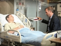 house 8x03 6 House M. D  8.03 Charity Chase