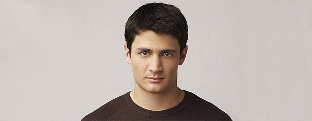 James Lafferty sarà nel finale di One Tree Hill