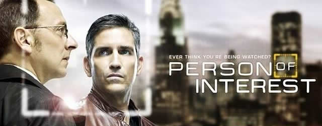 Person of interest da questa sera su Premium Crime