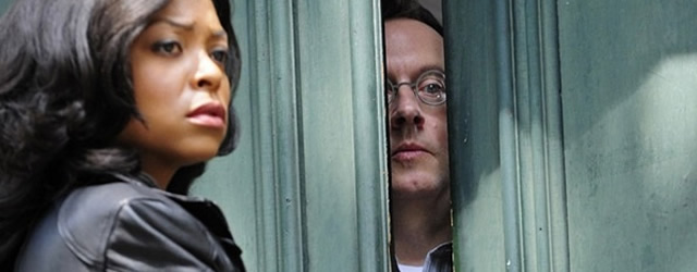 Person of Interest – 1.04 Cura Te Ipsum