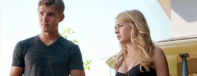 Britt Robertson e il triangolo amoroso di The Secret Circle