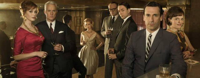 Matthew Weiner parla del possibile finale di Mad Men