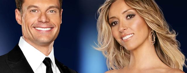 Golden Globes 2012: diretta dal tappeto rosso con Ryan Seacrest e Giuliana Rancic