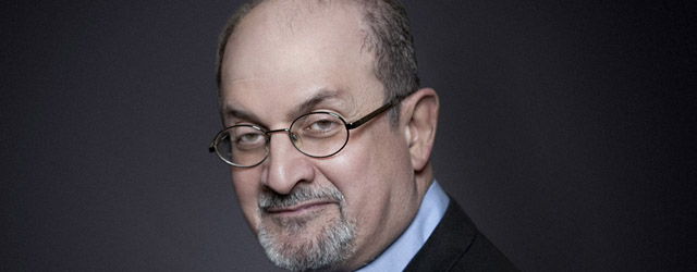 Salman Rushdie è un fan di Game Of Thrones