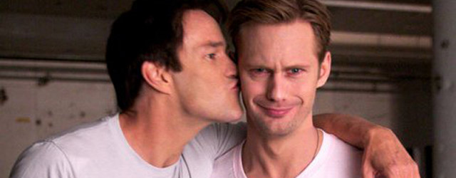 True Blood: Stephen Moyer parla del rapporto tra Eric e Bill