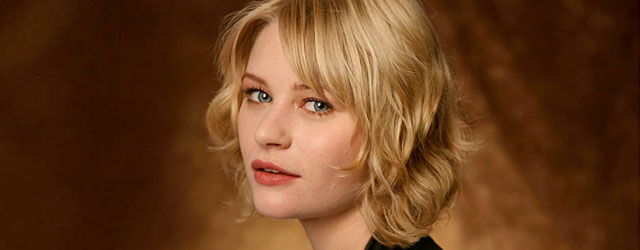 Once Upon a Time: Emilie de Ravin regular nella seconda stagione