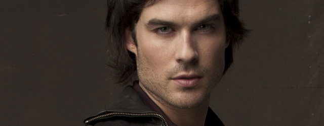 The Vampire Diaries: Ian Somerhalder entra a far parte del cast del thriller 'The Anomaly'