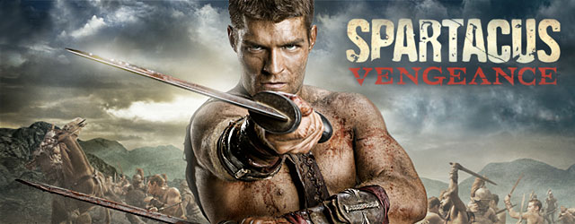 Spartacus Vengeance batte Game of Thrones per… numero di cadaveri