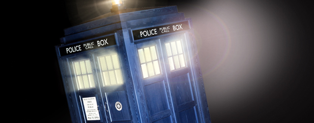 Doctor Who: il Tardis atterra al cinema