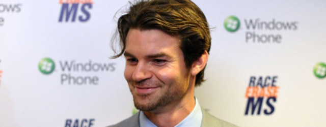 The Vampire Diaries: Daniel Gillies è diventato papà