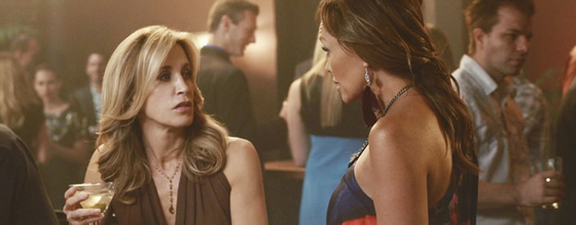 Desperate Housewives: Felicity Huffman torna in tv con Boomerang
