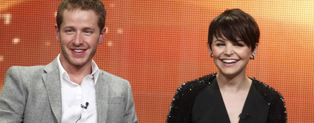 Once Upon a Time: Ginnifer Goodwin e Josh Dallas si frequentano fuori dal set