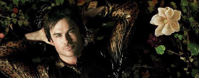 The Vampire Diaries: Ian Somerhalder dirigerà un episodio della sesta stagione.